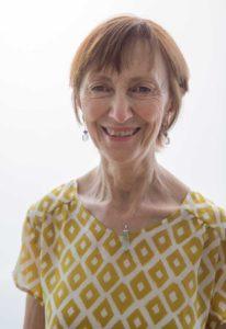 Dottoressa Cristina Vittorini medico chirurgo, osteopata, nutrizionista - Osteolive centro osteopatico Roma