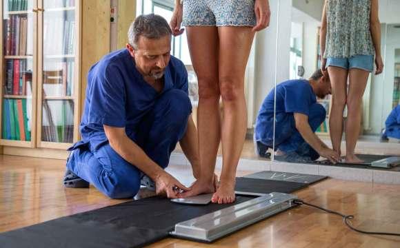 Osteopatia e posturologia