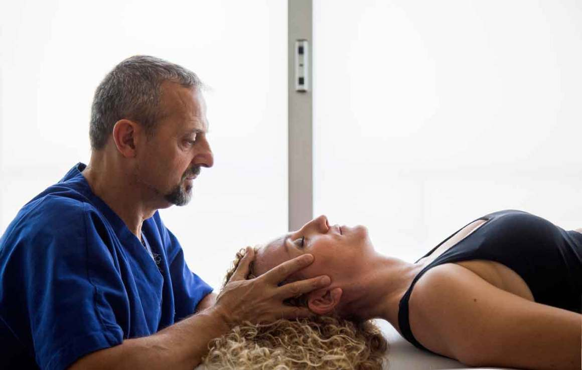 Osteopatia Cranio Sacrale