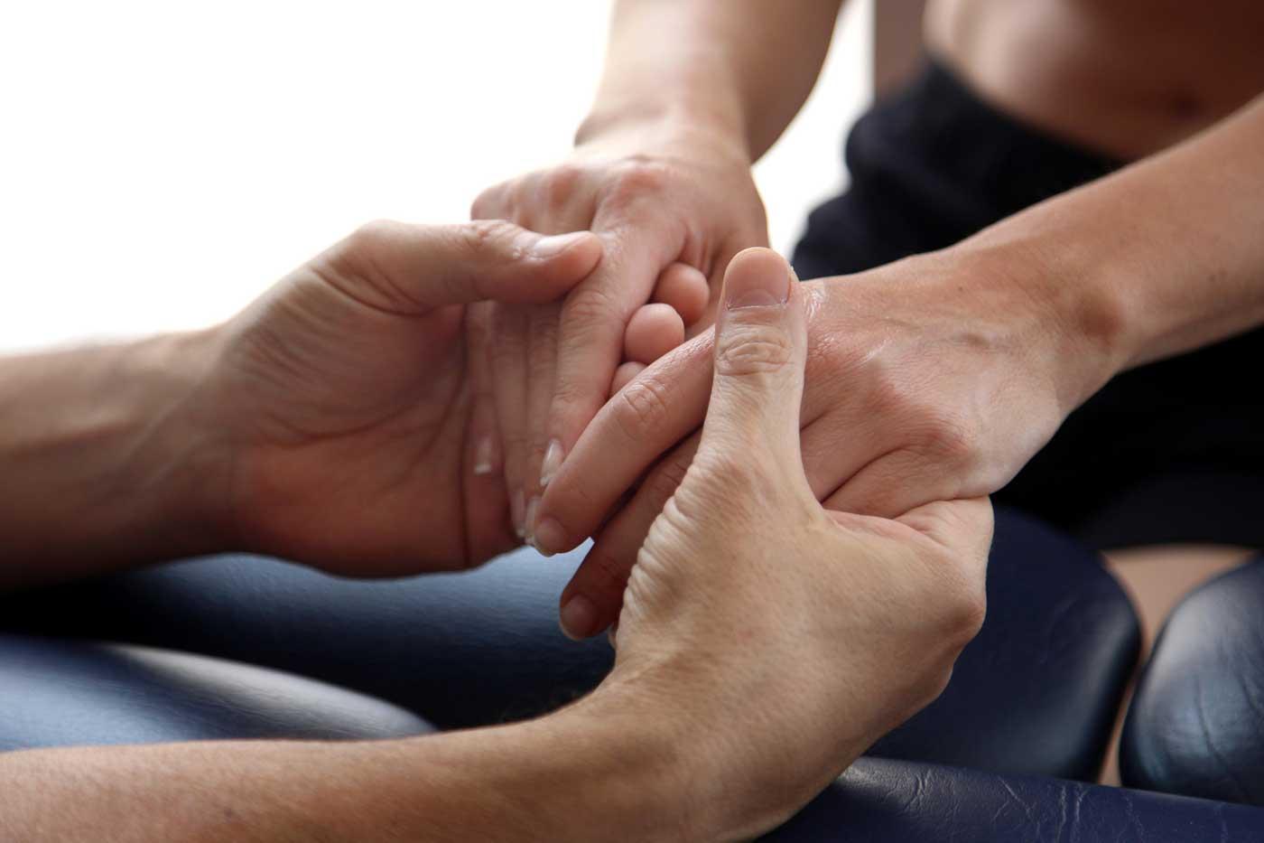 Per Osteolive, centro osteopatico Roma, l'integrazione delle conoscenze è messa al servizio dinamico in un team che dialoga a più voci nel ricercare il benessere della persona.