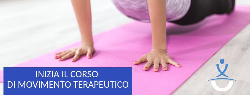 Movimento Terapeutico: cure dolci per il tuo corpo