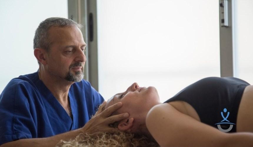 Come risvegliare l'autoguarigione attraverso l'Osteopatia craniosacrale
