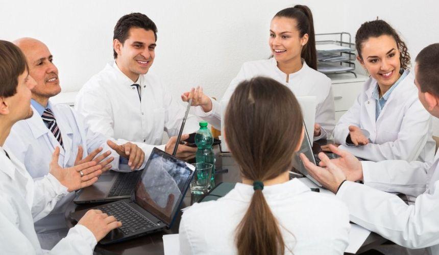 Iniziano i corsi per specialisti sanitari