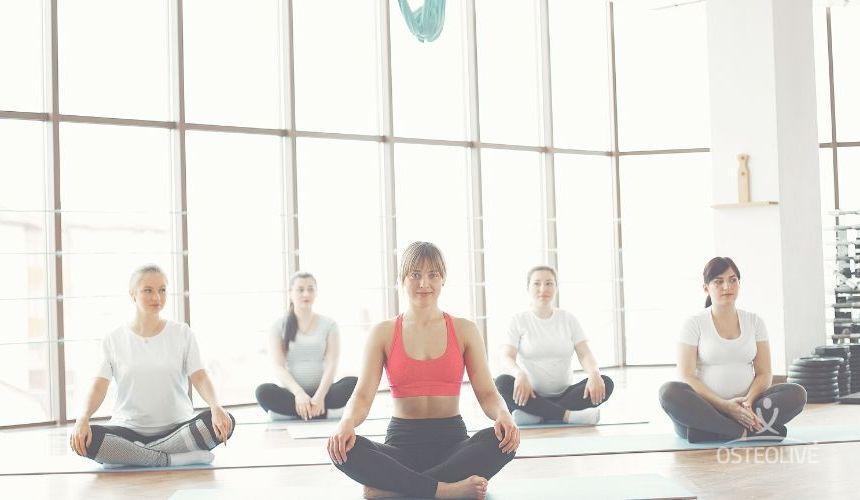 Torna Mindfulness in presenza