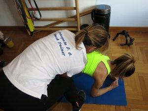 Osteopatia ed esercizio fisico preventivo