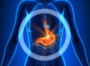 Il reflusso gastroesofageo e osteopatia
