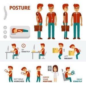simonetta alibrandi osteopata le posture