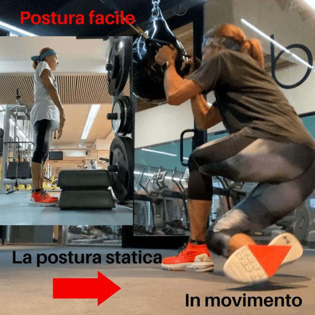 simonetta alibrandi osteopata posturologo personal trainer postura corretta