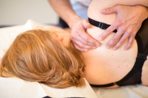 Hove Osteopath Natural Balance Therapies