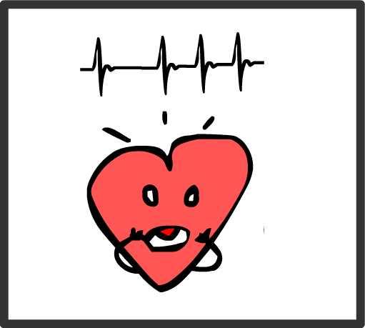 Et si vos tensions étaient mauvaise pour votre cœur ?