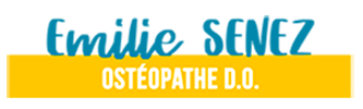 Emilie SENEZ — Ostéopathe D.O. à Fretin