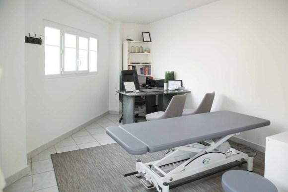 consultation d'osteopathie