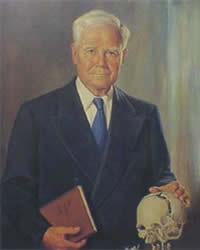 William Garner Sutherland , D.O.