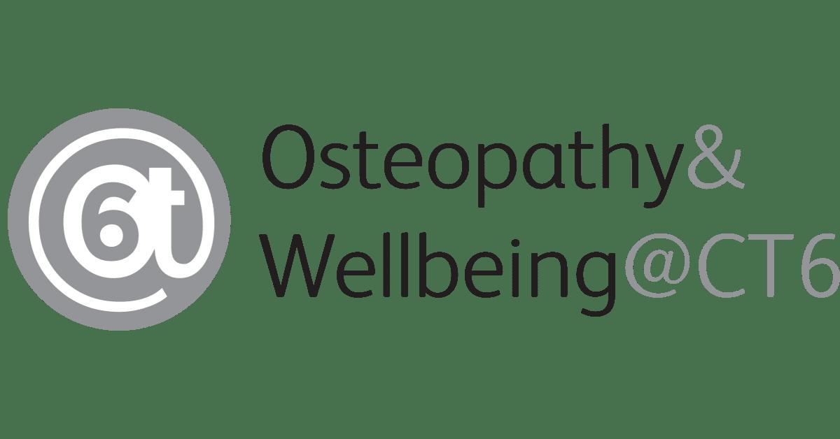 Osteopathy & Wellbeing | Herne Bay