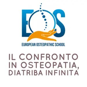 Il confronto in Osteopatia, diatriba infinita