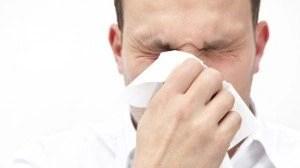 verkouden