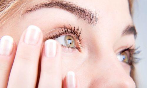 Ухудшение зрения при шейном остеохондрозе