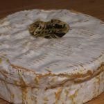 Camembert fra Mons