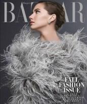Harpers Bazaar featuring Buccellati