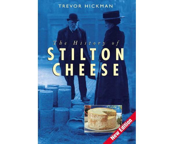 Bog om Stiltons historie