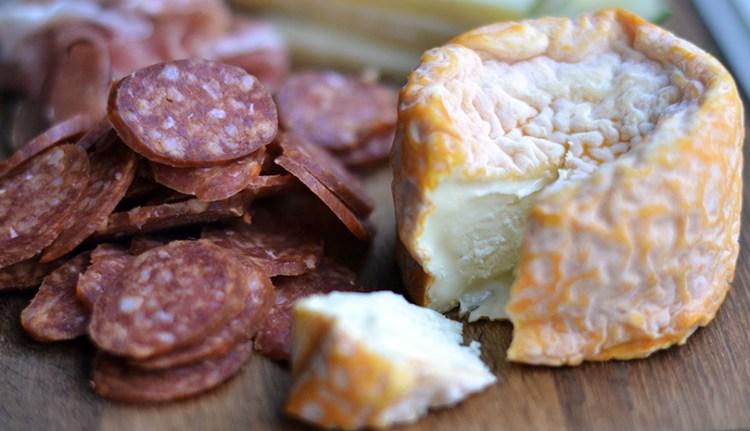Langres på ostebordet