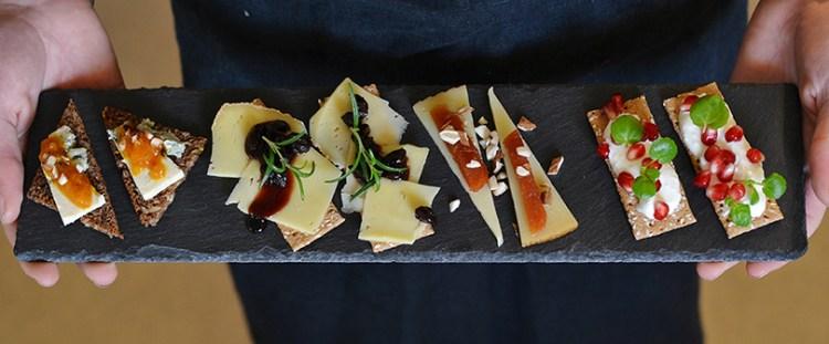 Nytårsaftens ost