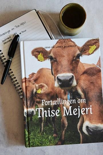 Bogen om Thise Mejeri