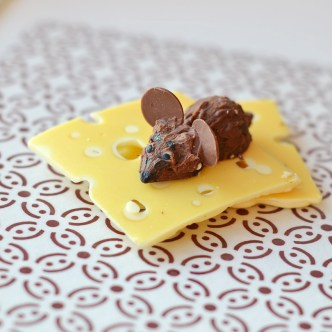 Chokolademus