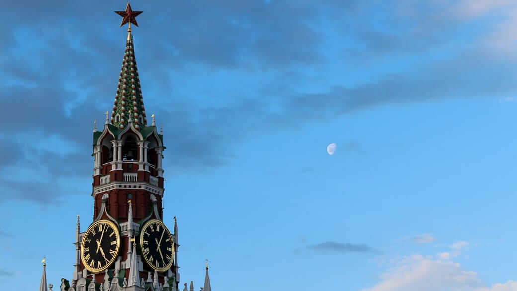 Zeitunterschied Deutschland Moskau