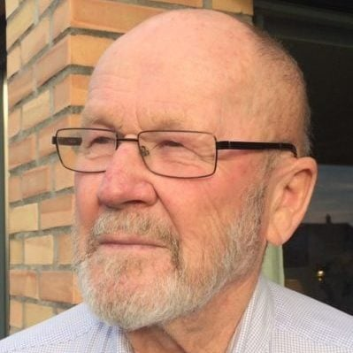 Finn Åsmund Johnsbråten Styreleder i Seniorsaken Østfold