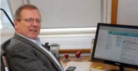 Øivind Werner Johansen