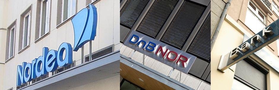 Bytte bank Foto Dinside.no
