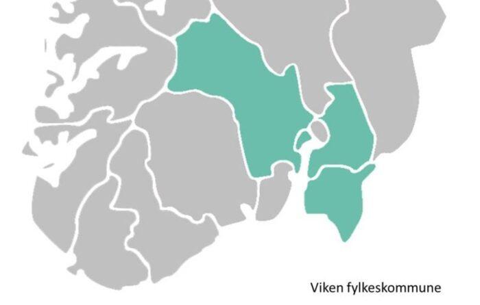 Viken Vi Ble Aldri Spurt Senior Norge Ostfold