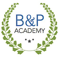 Tools for Government business development training at B & P academy