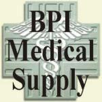 BPI Medical Supplies