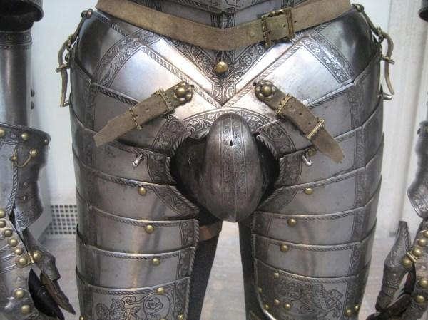 """Шокирующая правда о """"благородных"""" рыцарях Средневековья"""
