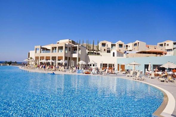 отель blue lagoon фото