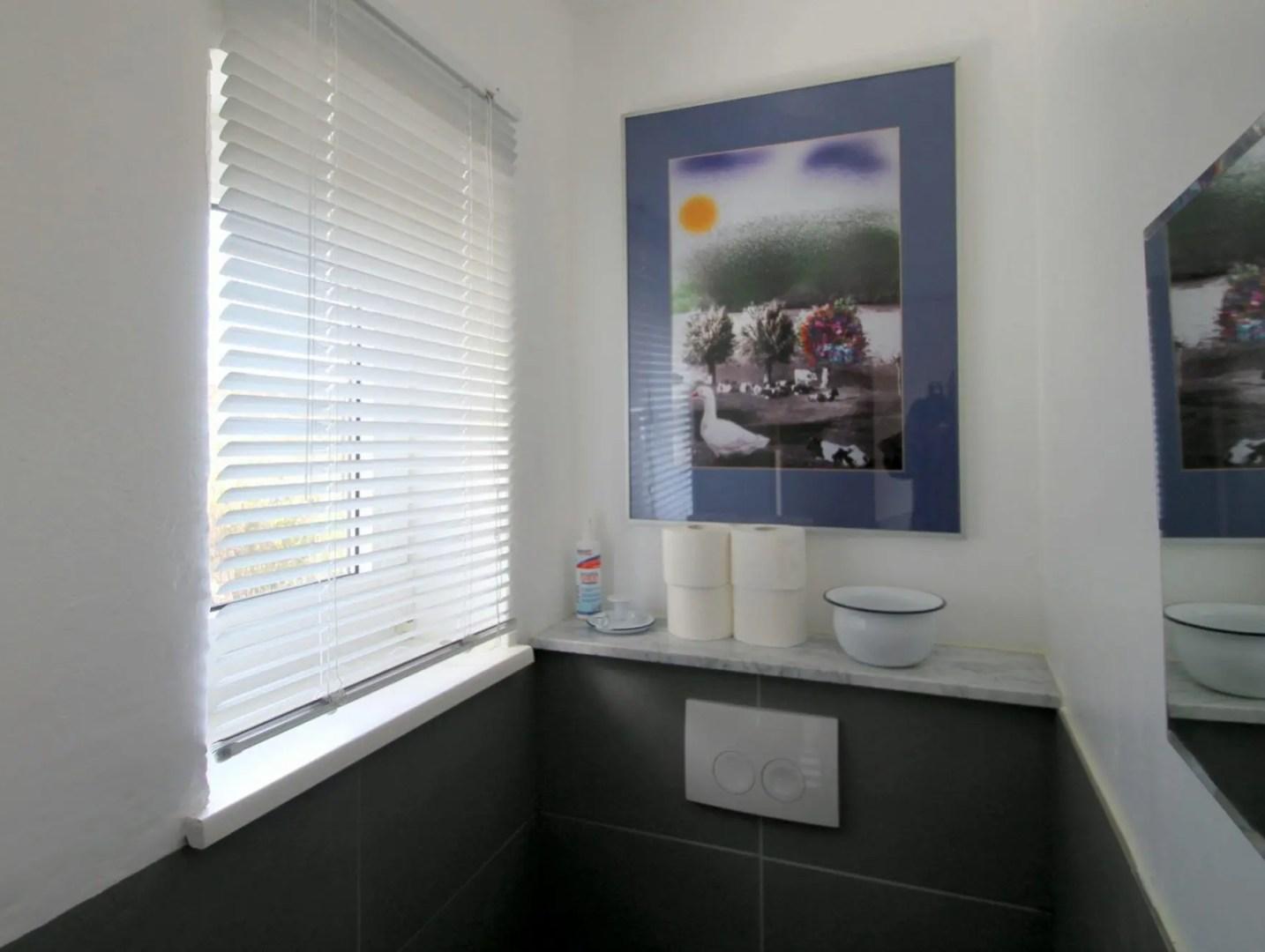 Ferienhaus kiek-ut 1 WC