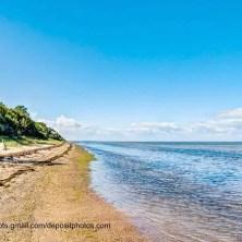 strand-ostsee-insel-poel Erholung an der Ostsee