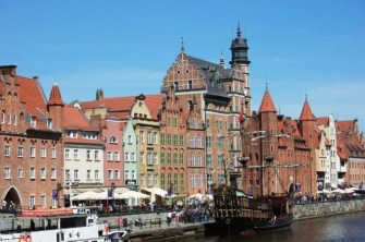 Danzig-Gdansk-Polnische-Ostsee-027 Danzig (Gdansk) Polnische Ostsee 🇵🇱 Urlaubsorte