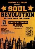 1302 - feat SoulRevolution