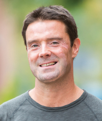 Patrick De Leenheer