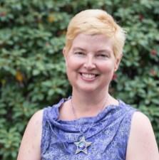 Lesley Blair, Biology instructor