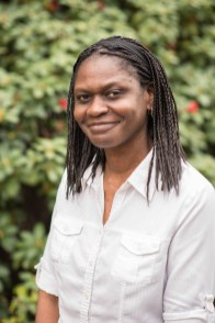 Afua Nyarko, Biochemistry & Biophysics