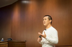 2017 OMBI Talk | Ed Yong I Contain Multitudes 49