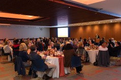 Celebrating outstanding alumni achievement