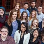 Group Peer Advisor Photo