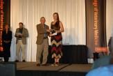 Glen Pfefferkorn and Morris Wendorf Scholarship - Kara Leavitt