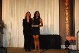 Simmons Educational Foundation Scholarship - Sue Tornquist, Gabrielle Wallace