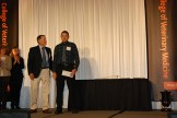 Shane Brown Memorial Scholarship - Dr. Keith Sides, Andrew Beachy